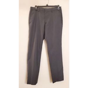 [Topman] Charcoal Formal Slacks Size 30R